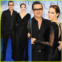 brad-pitt-angelina-jolie-maleficent-london
